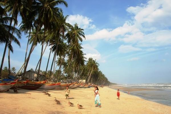 Mui Ne beach – a naturally gifted sea Cape