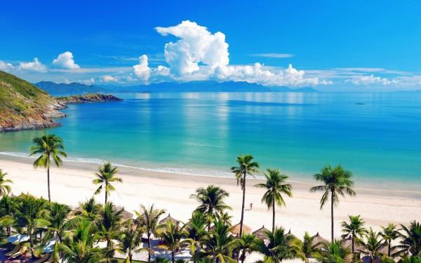 Nha Trang – a great-viewed sea city
