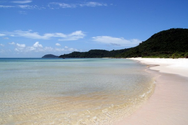 Phu Quoc – a passionate island involved with nature